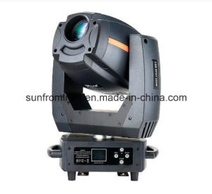 Professional Gobos 300W LED Moving Head Stage Spotlight pictures & photos