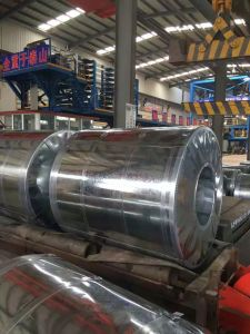 Z180 Galvanized Steel Coil with SGCC Sgch G550 Materials pictures & photos