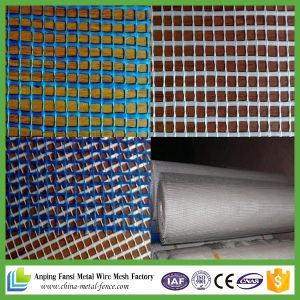 Fiber Glass Mesh Alkali Resistant Fiberglass Mesh Fiberglass Product Cloth pictures & photos