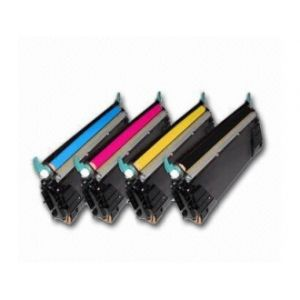 Color Toner Cartridge for Lexmark C522