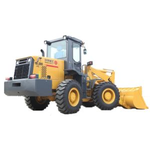 1.8m3 Shovel Loader with Cummins Engine (W136) pictures & photos