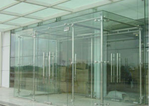 4mm-19mm Clear and Colored Tempered Glass pictures & photos