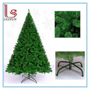 Christmas 180 Cm Double-Color Pine Needle Trees pictures & photos