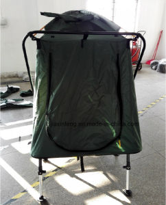 Aluminum Outdoor Camping Bed Tent pictures & photos