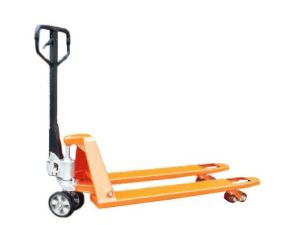 Hydraulic Pallet Truck (PTD2500) pictures & photos