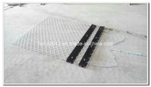 Chain Link Drag Harrow pictures & photos