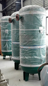 Industrial Whole Set Screw Type Air Compressor pictures & photos