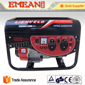 2kw-5kw Best Quality Gasoline Generator CE 12 Mouth Warranty pictures & photos