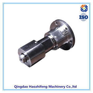 Precision Machining for CNC Machining Spare Part pictures & photos