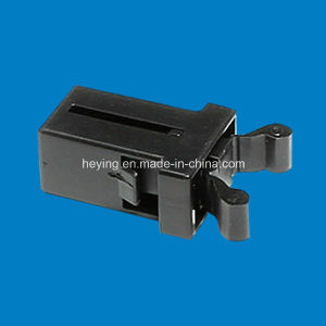 Well Sold Plastic Insulating Door Lock Latch pictures & photos