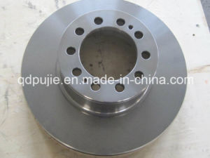 Truck Brake Disc Rotor for Actros OE 9434210312 pictures & photos