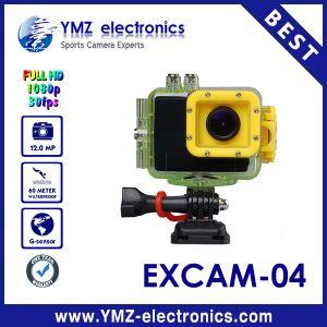 Professional Sports Camera Excam-04