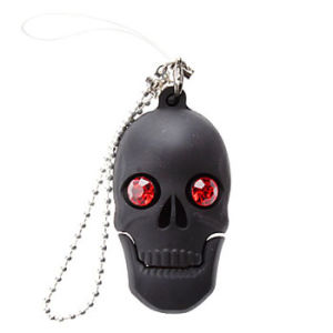 PVC Jewelry Kito Pendrive USB Flash Drive Memory Stick pictures & photos