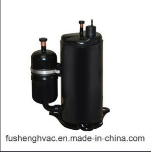 GMCC Rotary Air Conditioner Compressor R22 50Hz 1pH 220V / 220-240V pH280X2C-8FTC1 pictures & photos