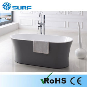 Customize Hot Acrylic Soaking Bathtub on Sale- (SF5F006)