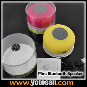 Wireless Mini Waterproof Mushroom Bluetooth Speaker pictures & photos
