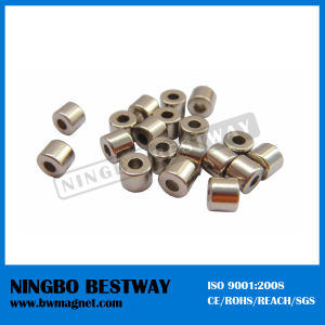 NdFeB Magnet Ring Shape Neodymium Magnet pictures & photos