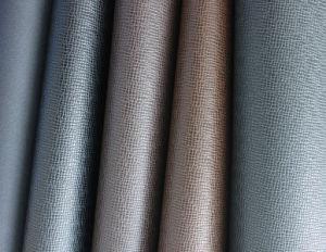 Man Bag Leather (KF151X)
