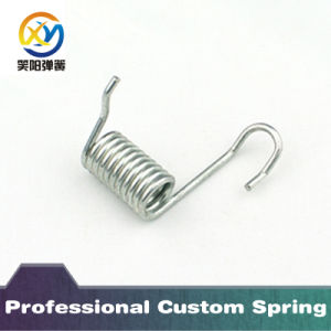 Custom Stainless Steel Extension Spring pictures & photos