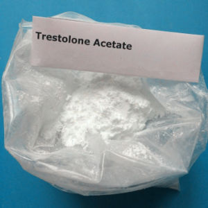 Bodybuilding Trestolone Acetate (MENT) Prohormone Powder with 99% Min Purity pictures & photos