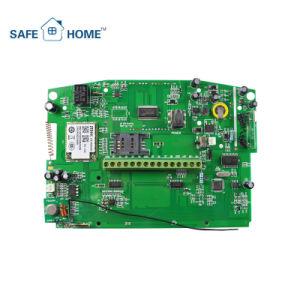 Smart Home Wireless Home Security Burglar Alarm pictures & photos