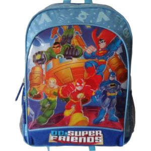 Boy Cartoon Student Book Backpack Back to School Bag pictures & photos