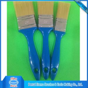 Pet Hollow Filament Mix White Bristle Acrylic Paint Brushes pictures & photos