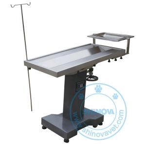 Veterinary Operating Table (OT-01AV(U)) pictures & photos