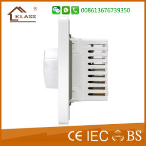 UK 1g Fan Speed Controller pictures & photos