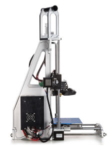 2017 Hot Sale Aluminum Reprap Prusa I3 Fdm 3D Printer pictures & photos