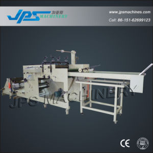 600mm Width Roll Art Paper Printing Machine pictures & photos
