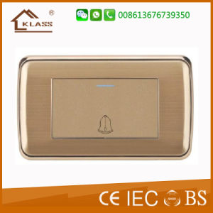Reliable Quality Aircon Socket Outlet pictures & photos