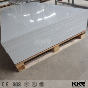 Artificial Marble Solid Surface for Shower Room pictures & photos