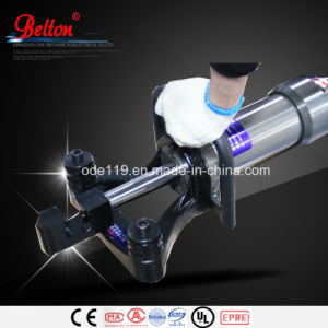 32mm Portable Hydraulic Rebar Bender and Straightener pictures & photos
