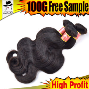 9A Brazilian Body Weave Hot Selling in The World pictures & photos