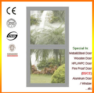 Fixed Steel Fireproof Window with Two Panes pictures & photos
