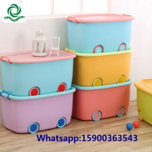 Cartoon Plastic Sorting Box for Kids pictures & photos