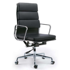Comfort PU Leather Manager Office Chair Conference Chair (SZ-OCP03) pictures & photos