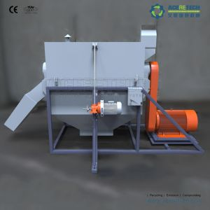 High Quality PE Film Washing Recycling Production Line pictures & photos