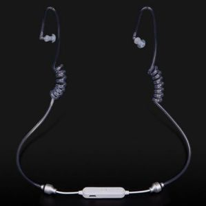 Mini Wireless Bilateral Stereo Dual-Ear Radiation-Proof Bluetooth V4.0 Headset pictures & photos