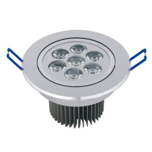 1W 3W 5W Aluminum LED Down Light for Bedroom pictures & photos