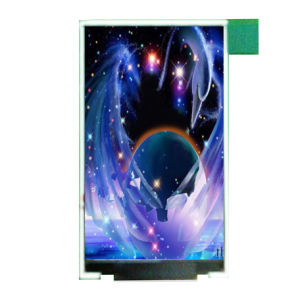 Counting LCD Blue Mode Panel Standard LCD Display Module pictures & photos