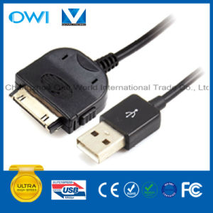 USB 2.0 a Male to Mobile Phone Cable pictures & photos