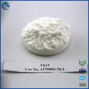 Yk-11 Oral Sarms Powder Yk11 CAS: 1370003-76-1 for Bodybuilding pictures & photos