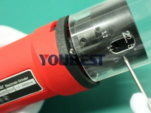Portable Tungsten Electrode Grinder for Welding pictures & photos
