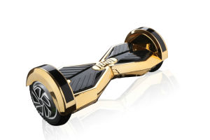 Self Balancing Electric Scooter with RC, Bluetooth, Flashing Right pictures & photos