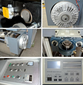 Made in China Four-Color Flexible Printing Machine (YT-4600/4800/41000) pictures & photos