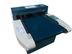 Apparel Processing Needle Detector. Garment Needle Detector pictures & photos