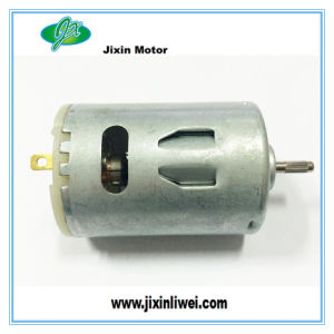 DC Motor, 12V DC Motor for Personal Health Care with Low Noise pictures & photos