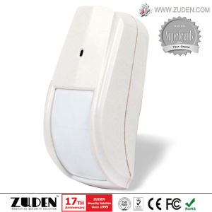 Wired Mini Curtain PIR Motion Detector pictures & photos